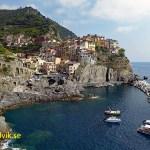 Byn Manarola, Cinque Terre (U)