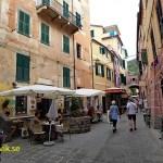 Byn Monterosso, Cinque Terre (U)