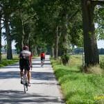 Cykla i Närke. Frösvidal