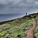 Vandring Baia d´Abra