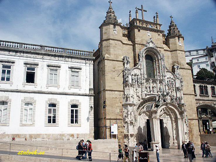 Universitetet. Coimbra (U)