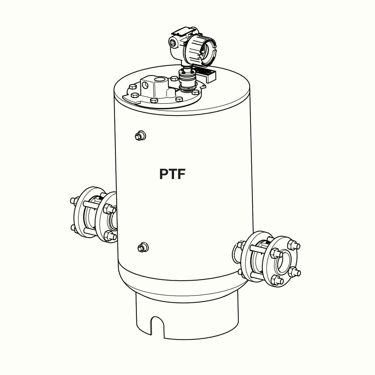 Spirax Sarco Non Electric Pump Traps For Heating And Cooling