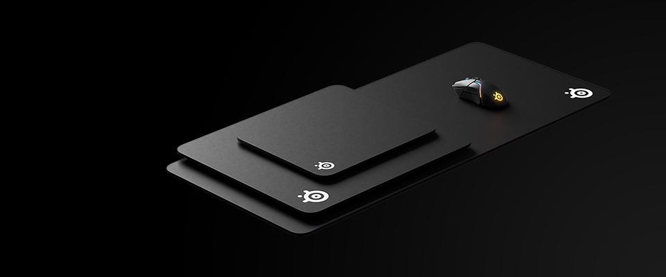 وليمة محول انسان محترم steelseries qck heavy mouse pad