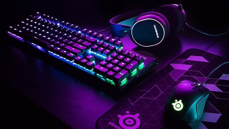 Image result for gaming keyboard