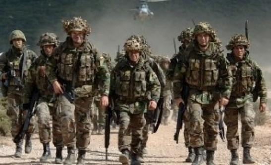 De frica Rusiei, România a cerut, azi, ajutorul NATO