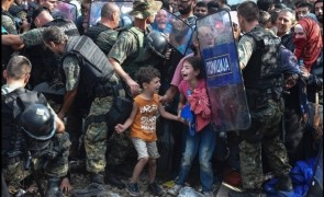 imigranti refugiati