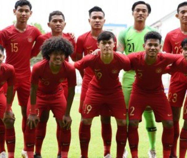 Berita Menarik Seputar Timnas Indonesia U  Dan U  Di Piala