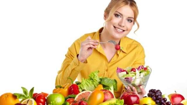 Image result for Konsumsi Buah dan Sayur