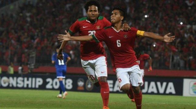 Prediksi Timnas Indonesia U-16 vs Kamboja di Piala AFF U ...