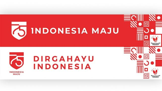 Not Seeing The Cross On The Logo Of The Republic Of Indonesia S Anniversary Ernest Prakasa God Forgive Me