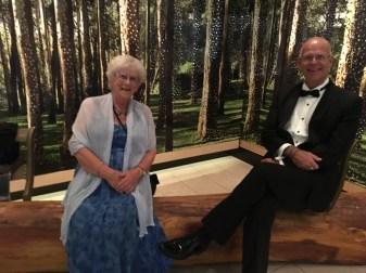 Mor och son Sundström