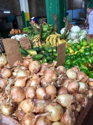 Marknad i gamla stan