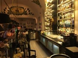 Elephant Bar - Raffles