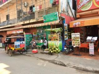 Lin och Ratanas shop
