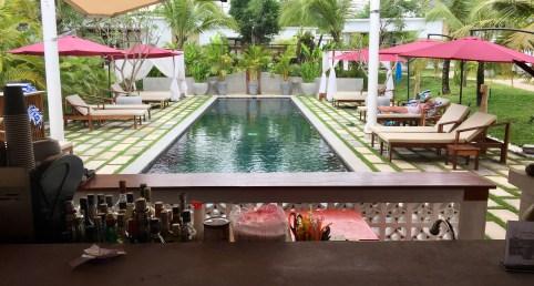 Vår pool