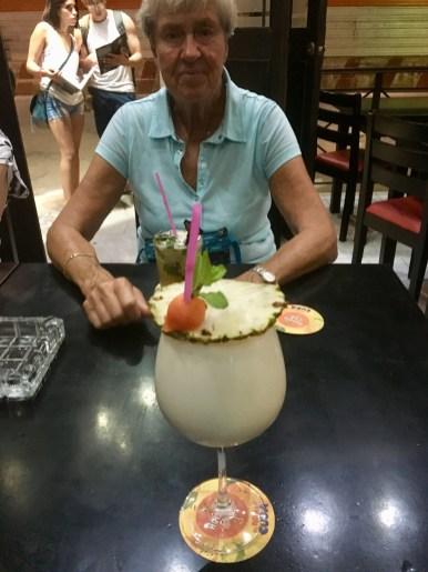 Stora drinkar