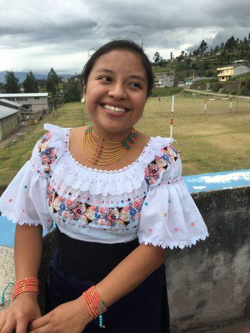 Otavaloflicka