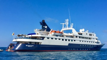 Celebrity Expedition