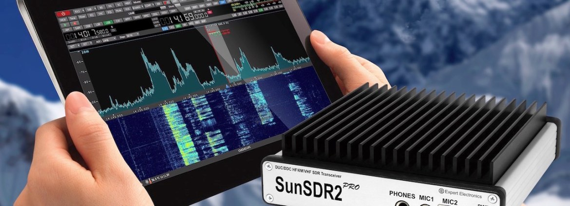 SunSDR.eu Downloads