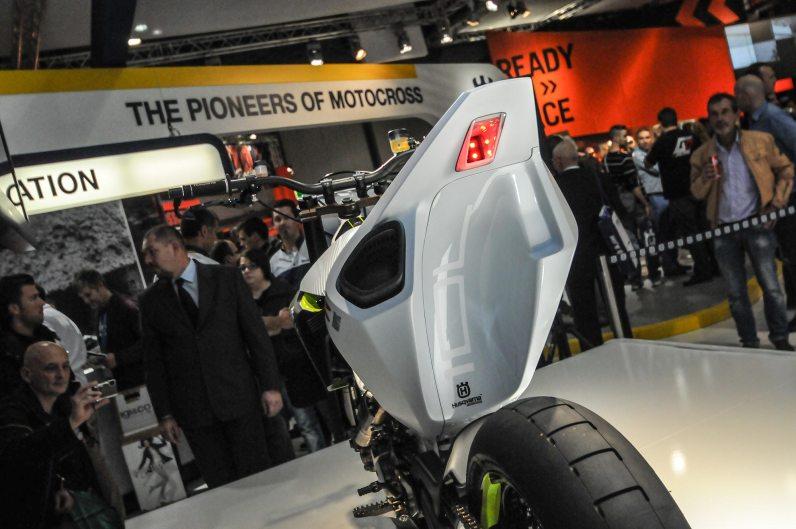 Husqvarna 701 concept