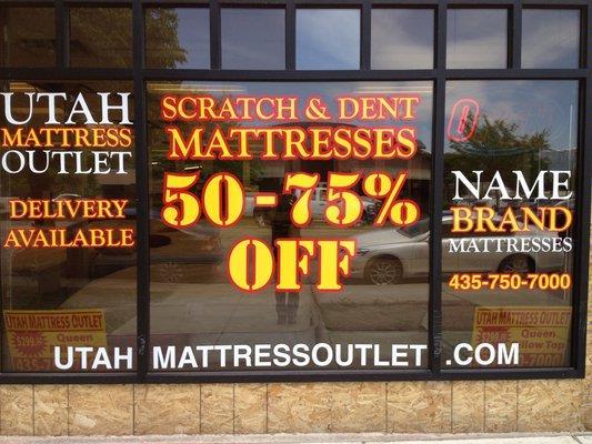 Utah Mattress Outlet