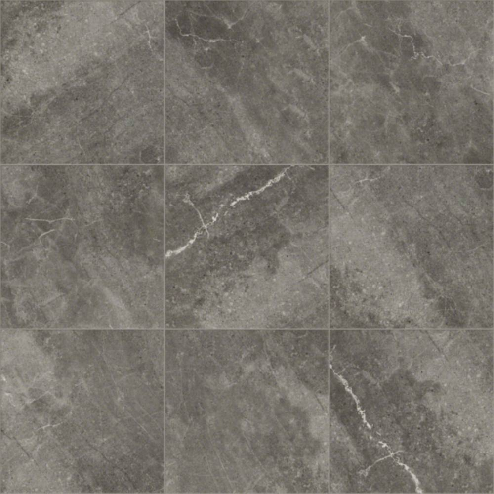 13 inch x 13 inch dark gray oasis ceramic floor tile 16 48 sq ft
