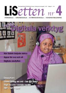 Lisetten nummer 4 2013