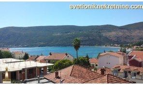 Plac – prodaja ili investiciona izgradnja – Herceg Novi