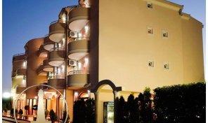 Hotel – Hercegnovska Rivijera – prodaja