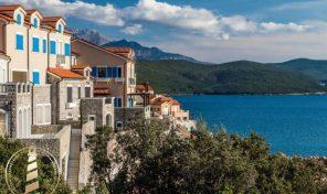 Lustica bay : najveci ekoloski projekat sa golf terenima na Jadranu