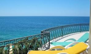 Ekskluzivna luksuzna vila na obali Jadranskog mora – Utjeha, Bar