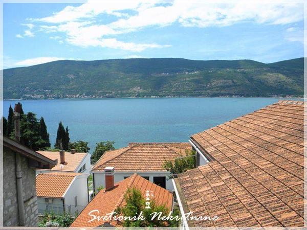 Prodaja stanova Herceg Novi - Jednosoban stan u neposrednoj blizini mora -Topla 1, Herceg Novi