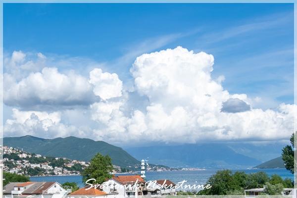 Stanovi u novogradnji u neposrednoj blizini mora - Igalo, Herceg Novi