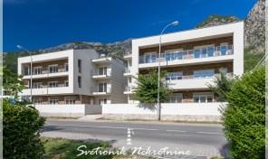 Stanovi u novogradnji direktno od investitora – Risan, Kotor