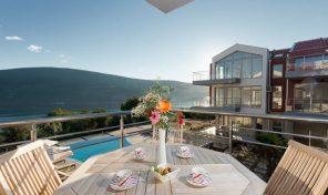 Luksuzni kompletno opremljen jednosobni stanovi, 57m2