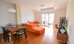 Luxurious duplex-apartment, 130m2 – Herceg Novi