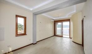 Stan u novogradnji na obali mora, 53m2 – Meljine, Herceg Novi