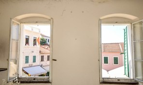 Duplex apartment in the old town for sale – Herceg Novi