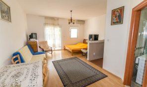 Studio apartman u novogradnji – Igalo, Herceg Novi