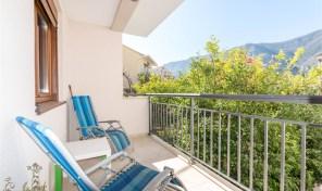 PRODATO – kompletno opremljen jednosoban stan u neposrednoj blizini mora – Dobrota, Kotor