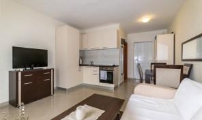 New furnished one bedroom apartment – Herceg Novi, Topla I