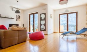Prodaja – Dvosoban stan sa panoramskim pogledom – Kotor