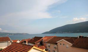 Jednosoban stan sa pogledom na more na odlicnoj lokaciji – Igalo, Herceg Novi