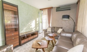 Luksuzno opremljen dvoiposoban stan – Herceg Novi