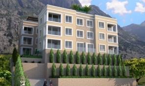 Visokokvalitetni stanovi u novogradnji – Dobrota, Kotor