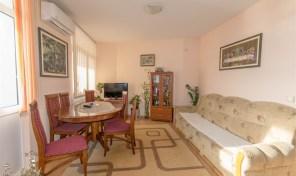Kompletno renoviran i namesten stan – Igalo, Herceg Novi