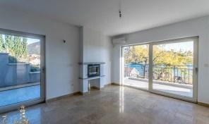Luksuzan stan sa panoramskim pogledom na more – Kamenari, Herceg Novi