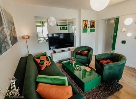 Svetionik Nekretnine real estate property oglasi herceg novi stan apartment for sale s727 26