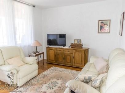 Dvosoban stan u neposrednoj blizini mora - Herceg Novi, centar