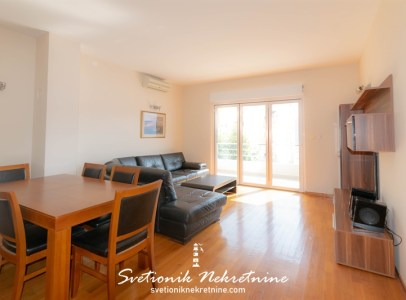 Prodaja stanova Herceg Novi Luksuzno opremljen dvosoban stan sa pogledom na more 33